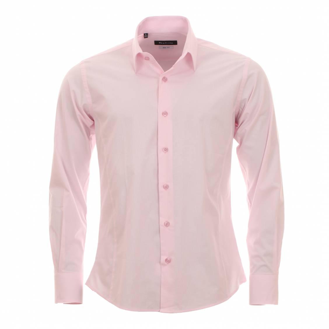 chemise rose avec quelle couleur de cravate. Black Bedroom Furniture Sets. Home Design Ideas