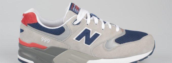 New balance homme, le prix de ces chaussures