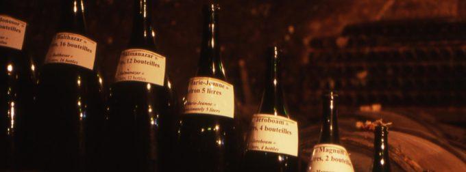 Vin de Bourgogne: passer l'hiver sereinement.