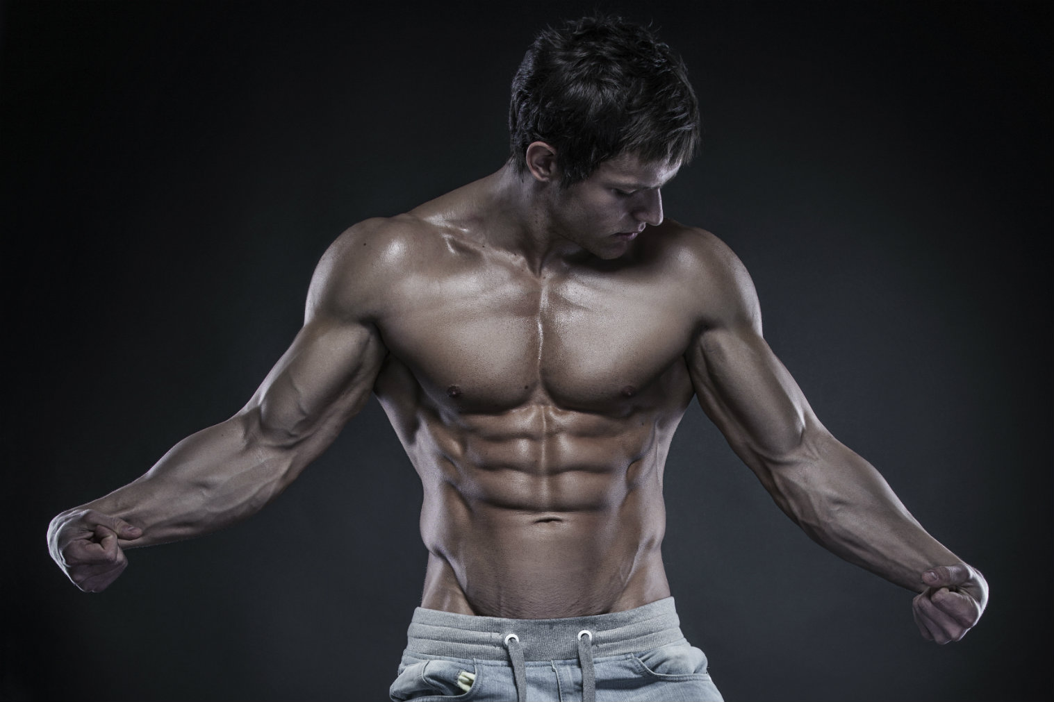 Fitness homme