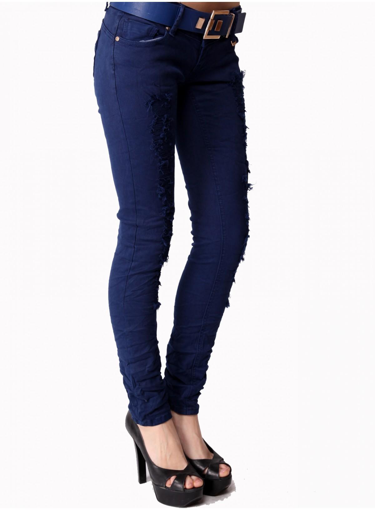 Le vêtement en vogue avec jean-femme.website