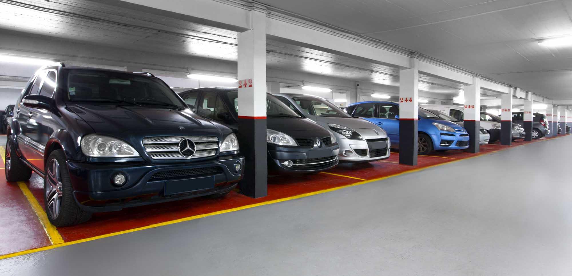Location parking Strasbourg, pour la sécurité de sa voiture
