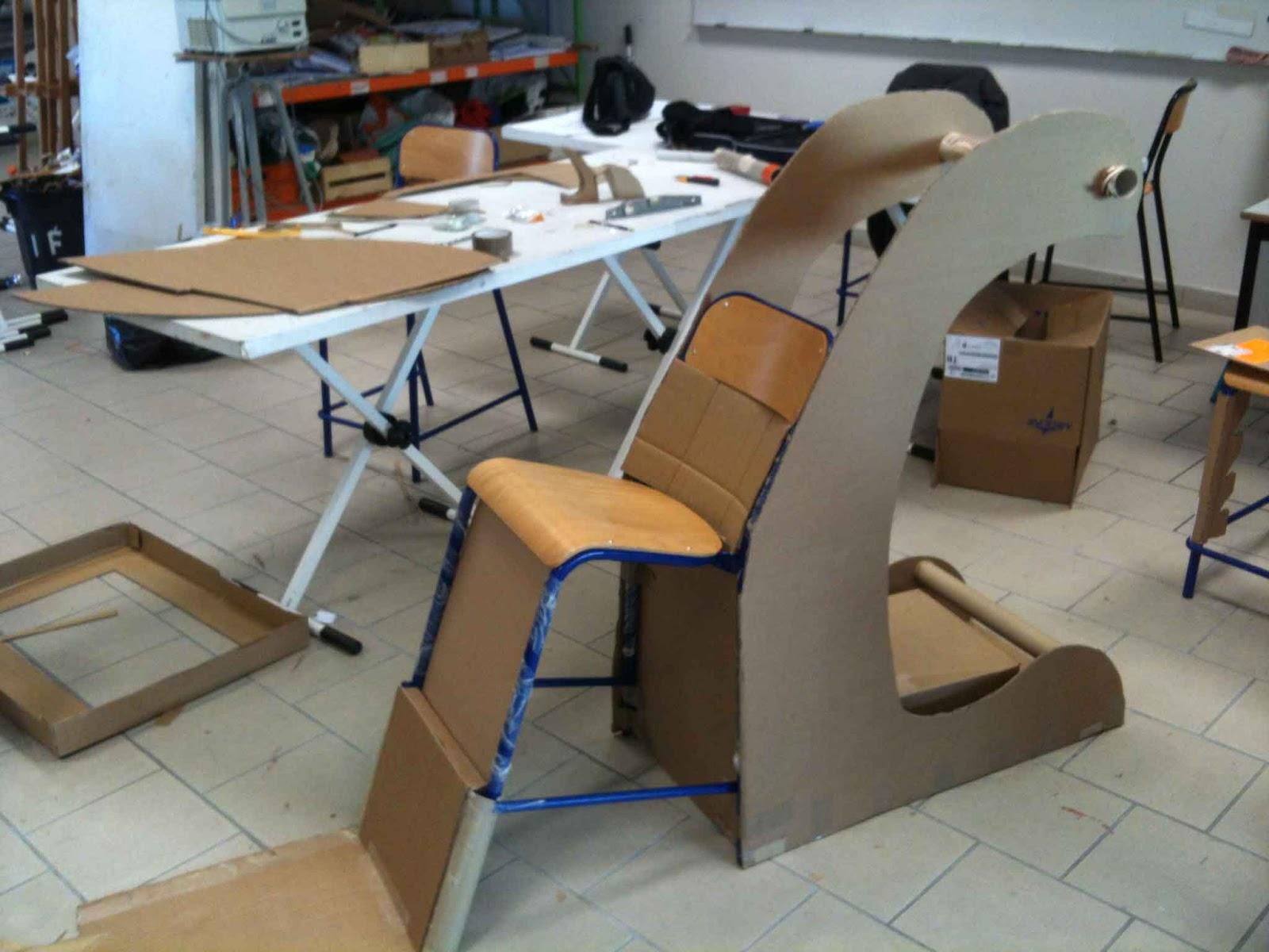 Bts design d espace, je découvre le milieu professionnel