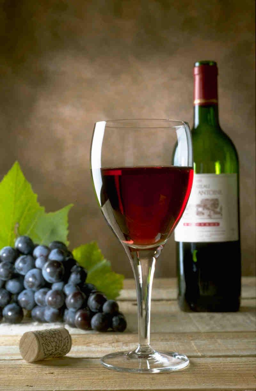 Offrir du vin: satisfaire son destinataire