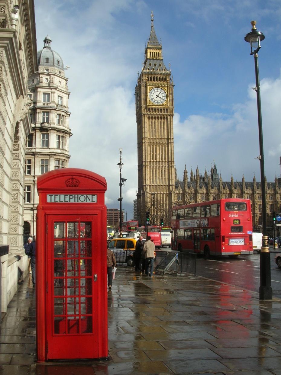 Séjour linguistique Angleterre : l'importance de l'anglais