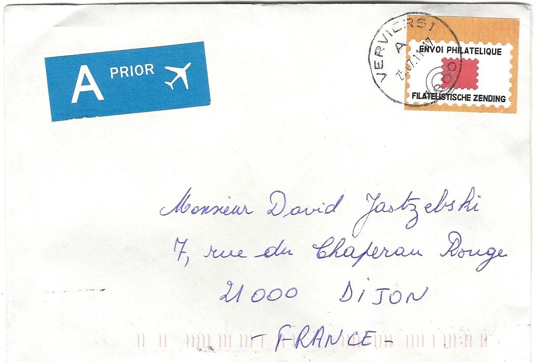 comment  u00e9crire une adresse postale