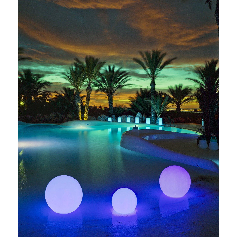Boule jardin lumineuse : Ce que je vous conseille pour aménager un balcon