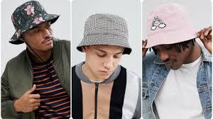 casquette homme tendance 2021